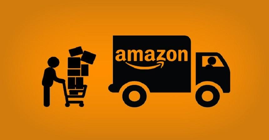 What is Amazon.com?